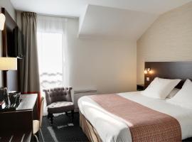 Best Western Hotel Gap, hotel in Gap