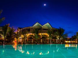 Lamantin Beach Resort & SPA, hotel in Saly Portudal