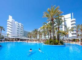 Hotel Riu Papayas - All Inclusive, hotel in Playa del Ingles
