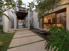 Villa hemar nusa dua, villa in Nusa Dua