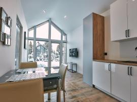 Apartamenty i Domki Górski Potok, self catering accommodation in Zakopane
