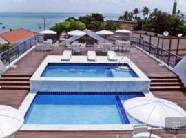 Manos Royal Flat Tambau - Apt 218, hotel in João Pessoa