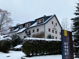 Horský Hotel Sněženka, hotel v destinaci Hynčice pod Sušinou