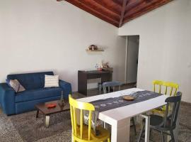 La mejor ubicación!, apartment in Guatapé