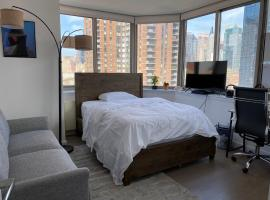 Time Square Room, homestay in New York