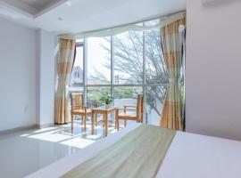 RIO Hotel and Apartment, Hotel in Vũng Tàu