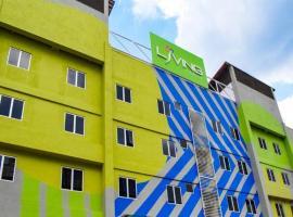 Hotel Living at Dsulaiman Near to Kampung Baru, Chow Kit, Kuala Lumpur, hotel in Kuala Lumpur