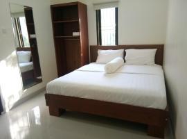 Clean & Comfort Homestay, hotel di Ambon