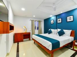 The Reach Hotel, hotel in Cochin