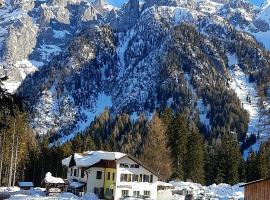 Hotel Ristorante Genzianella, hotel near Lago di Tovel, Madonna di Campiglio