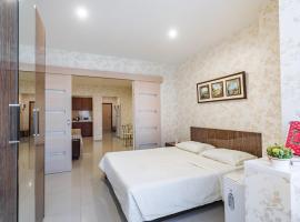 Versal Flat, апартаменты/квартира в Сочи