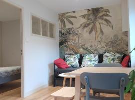 Appartement rénové centre historique, location de vacances à Bordeaux