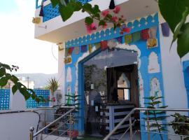 Hotel Sparrow, hotel in Pushkar