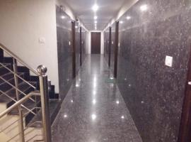 Hotel Shiva, hotel en Haridwar
