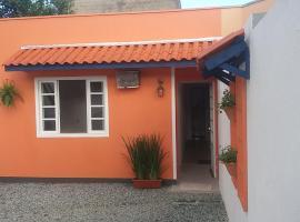 Casa na Brava, próxima de tudo., pet-friendly hotel in Itajaí