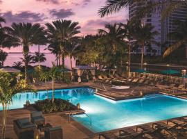 The Ritz-Carlton, Sarasota, boutique hotel in Sarasota