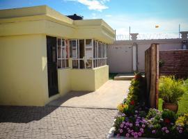HAVAN GUEST HOUSE NAKURU, hotel in Nakuru