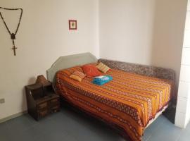 Comodo departamento de 1 dormitorio, hotel en Mar del Plata