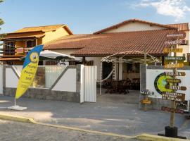 Beach Hostel & Suites Los Pibes de Flores, hotel near Dogs House, Cabo Frio