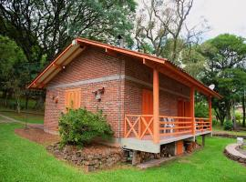 Nova Pousada da Chácara, homestay in Nova Petrópolis