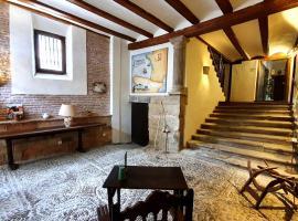 Posada Ignatius, guest house in Navarrete