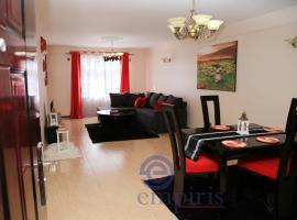 Empiris Apartments, apartment in Nakuru