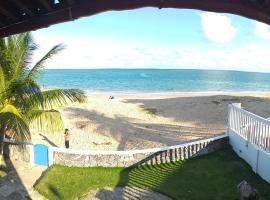 Pousada Canto de Mar, hotel near Carneiros Beach, Tamandaré