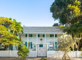 An Island Oasis, vacation rental in Key West