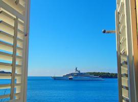 Holiday Home Adriatic Pearl, villa i Dubrovnik