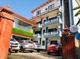 Hotel Attic Empire, hotel in Kathmandu