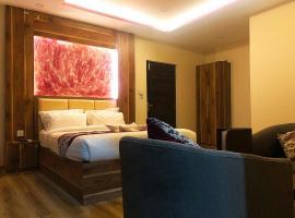Hotel Attic Empire, hotel en Katmandú