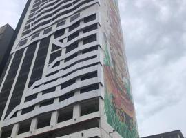 theRED One KLCC, hotel in Kuala Lumpur