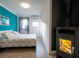 Affittacamere Scenario, hotel near Trieste Airport - TRS,