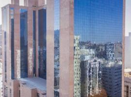 M Hotel Makkah by Millennium, hotel en La Meca