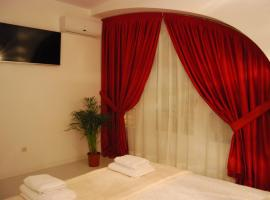 Hostal Atelier, Hotel in Madrid