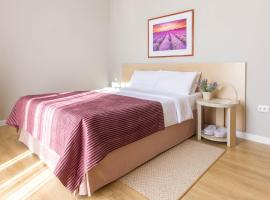 Lavanda Guest house, budget hotel in Adler