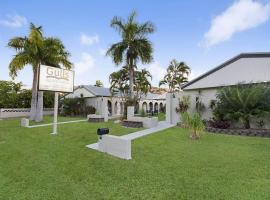 The Gulls Apartments, apartment in Townsville