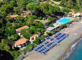 Hotel Capo Sud, hotel in Capoliveri