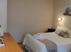 Twilight Inn, hotel near Kambula Battlefield, Vryheid