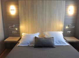 Hotel Le Lido, hotel near Bastia - Poretta Airport - BIA,