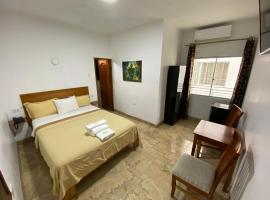 Fitzcarrald Hotel, hotel in Iquitos