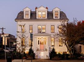 134 Prince - Luxury Boutique Hotel, hotel in Annapolis