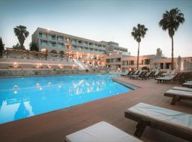 Magna Graecia Hotel - All Inclusive, hotel in Dassia