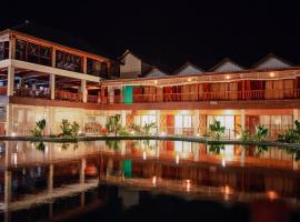 Aquays Hotels & Resorts - Neil Island, room in Neil Island