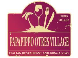 Papa Pippo Otres Village, resort village in Sihanoukville