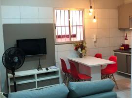 apartamento na vila-alta Crato, apartment in Crato