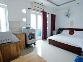 HANZ Bao Khoi 2 Hotel, hotel in Vung Tau