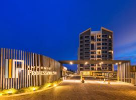 Imperio Professional Suite by IMPERIO, apartment in Alor Setar