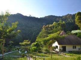 Homebar, homestay in Ko Chang