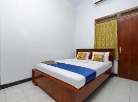 OYO 2240 Simpang Tujuh Residence, hotel in Kudus